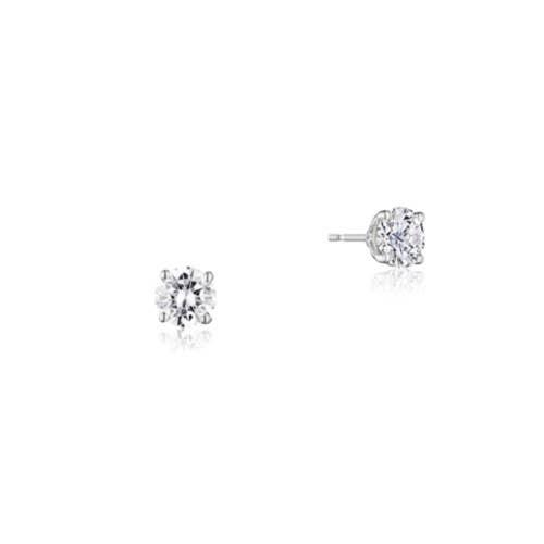 Tacori Bloom Stud Earrings