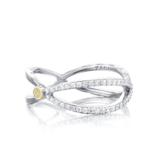 Tacori Jewelry Rings SR208
