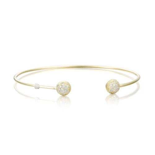 Tacori Jewelry Bracelets SB195Y
