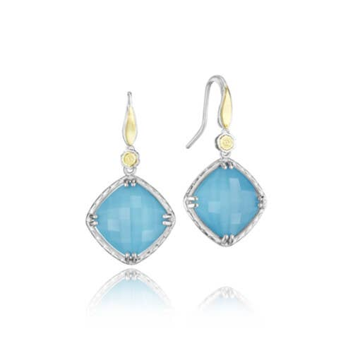 Tacori Jewelry Earrings SE137Y05