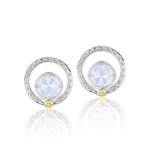 Tacori Jewelry Earrings SE14003