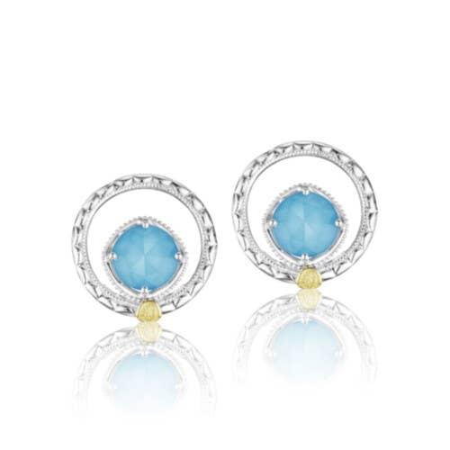 Tacori Jewelry Earrings SE14005