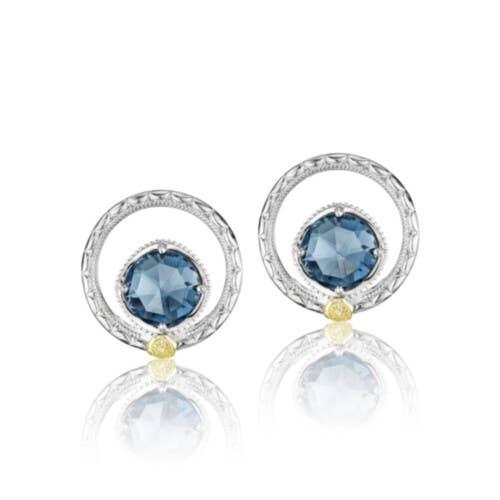 Tacori Jewelry Earrings SE14033