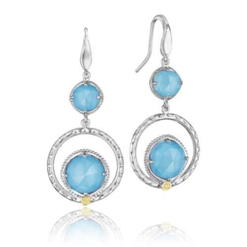 Tacori Jewelry Earrings SE14905