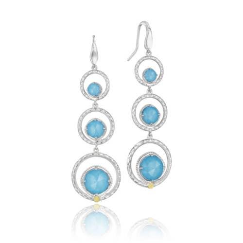 Tacori Jewelry Earrings SE15005