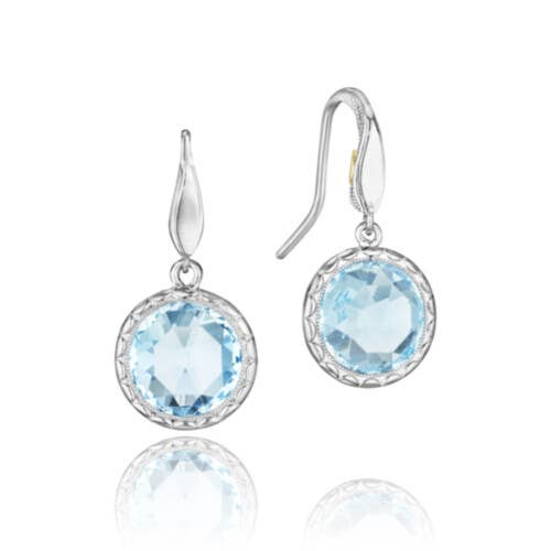 Tacori Jewelry Earrings SE15502