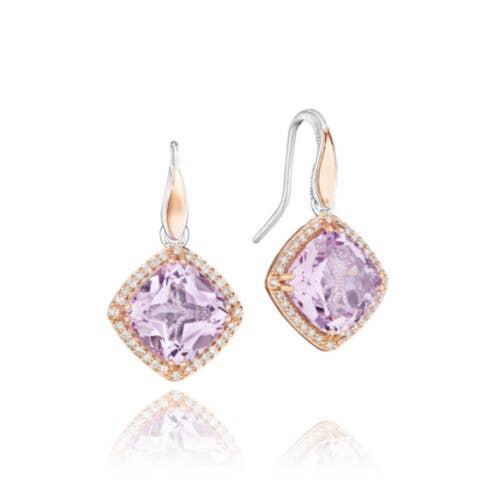 Tacori Jewelry Earrings SE180P13