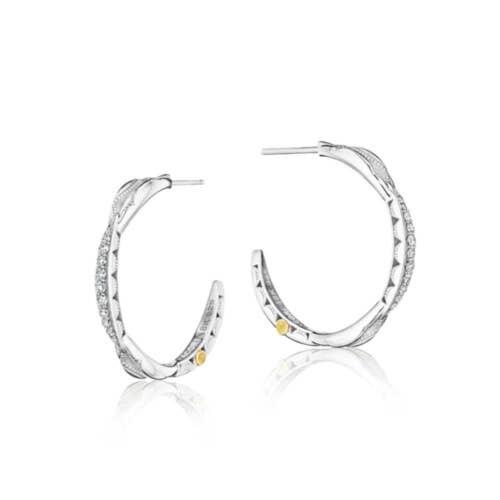 Tacori Jewelry Earrings SE196
