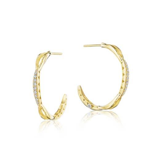 Tacori Jewelry Earrings SE196Y