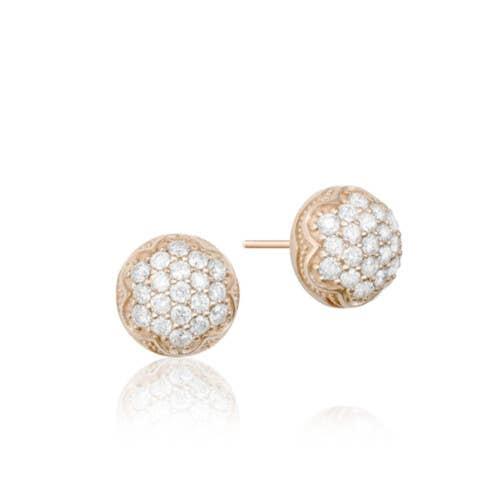 Tacori Jewelry Earrings SE204P