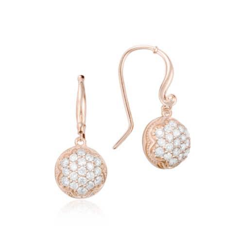 Tacori Jewelry Earrings SE205P