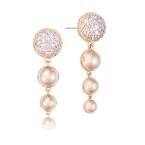 Tacori Jewelry Earrings SE207P