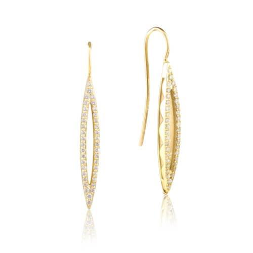 Tacori Jewelry Earrings SE218Y