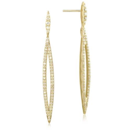 Tacori Jewelry Earrings SE220Y