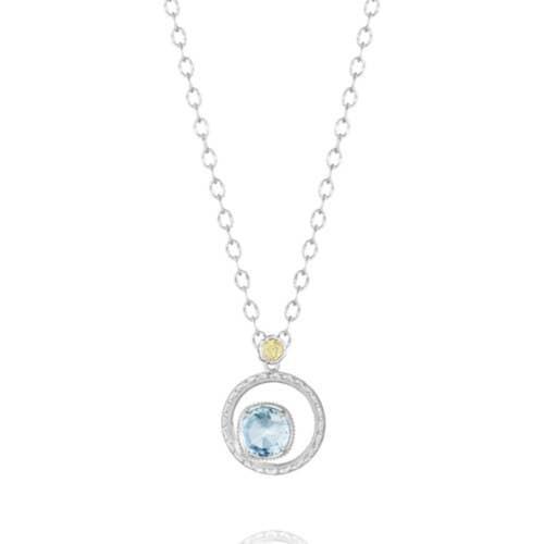 Tacori Jewelry Necklaces SN14002