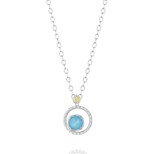 Tacori Jewelry Necklaces SN14005