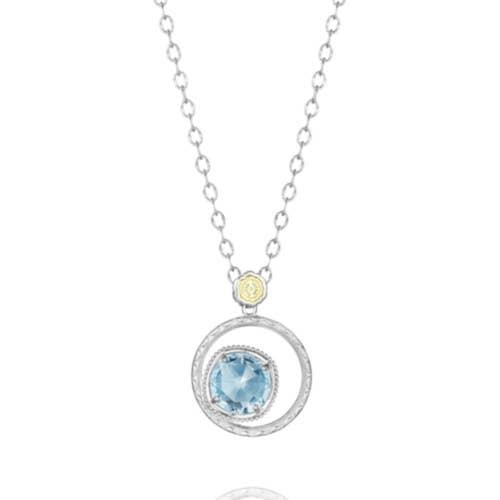 Tacori Jewelry Necklaces SN14102