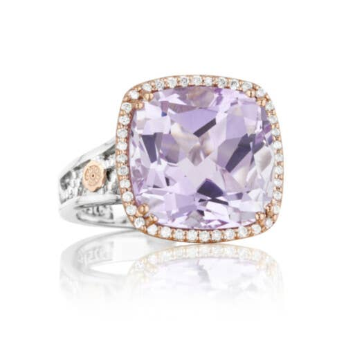 Tacori Jewelry Rings SR100P13