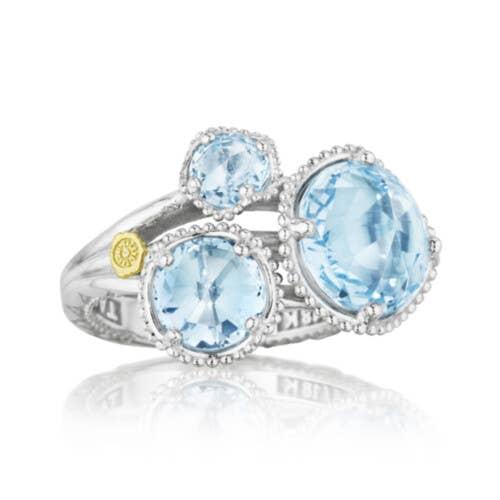 Tacori Jewelry Rings SR13702