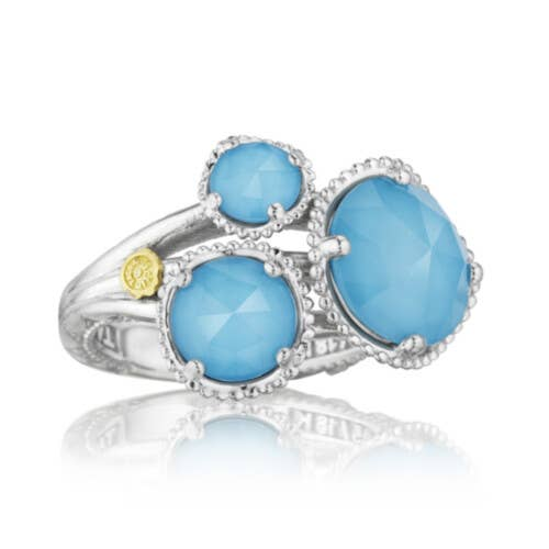 Tacori Jewelry Rings SR13705