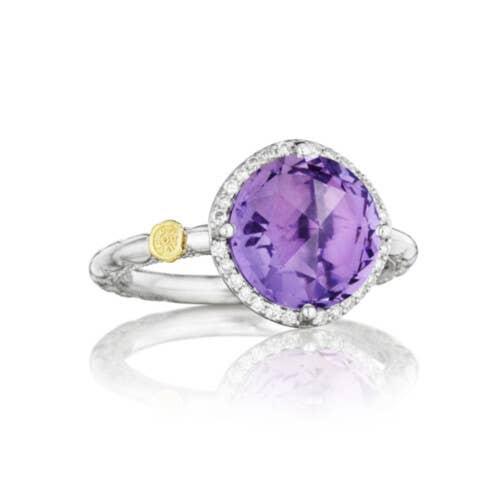 Tacori Jewelry Rings SR14501