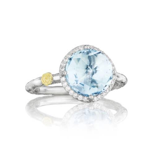 Tacori Jewelry Rings SR14502