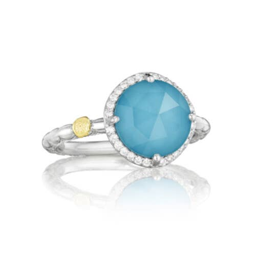 Tacori Jewelry Rings SR14505