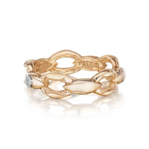 Tacori Jewelry Rings SR183P