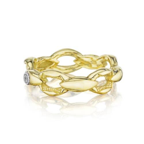 Tacori Jewelry Rings SR183Y
