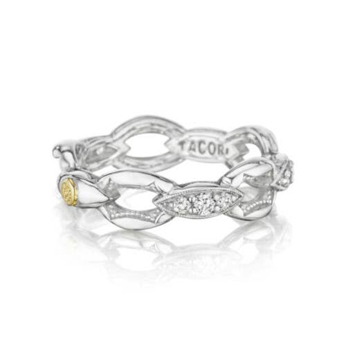 Tacori Jewelry Rings SR184