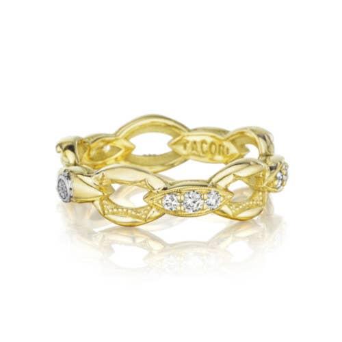 Tacori Jewelry Rings SR184Y