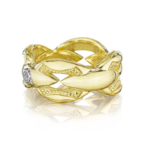 Tacori Jewelry Rings SR185Y