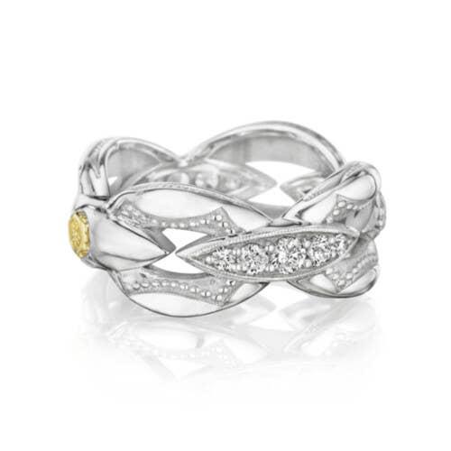 Tacori Jewelry Rings SR186