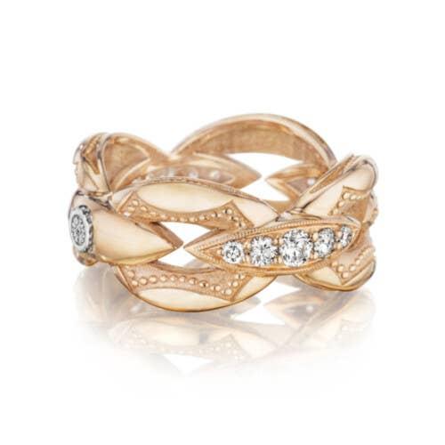 Tacori Jewelry Rings SR186P