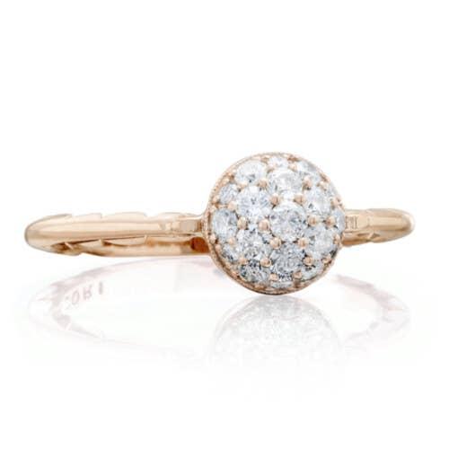 Tacori Jewelry Rings SR189P
