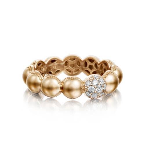 Tacori Jewelry Rings SR193P