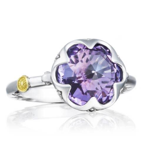 Tacori Jewelry Rings SR19601