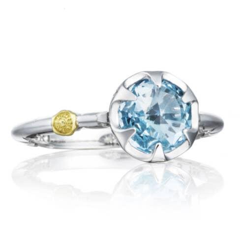 Tacori Jewelry Rings SR19702