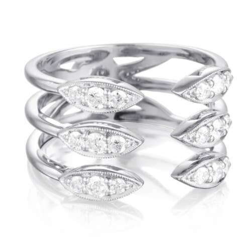 Tacori Jewelry Rings SR199