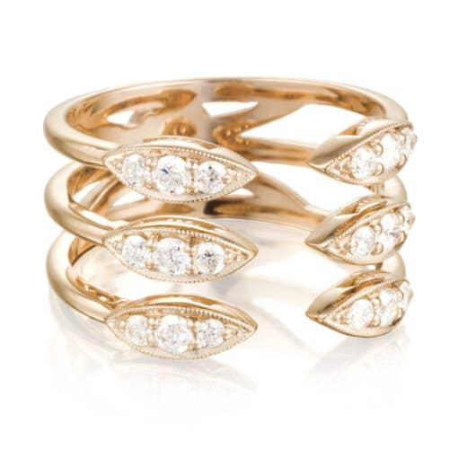 Tacori Jewelry Rings SR199P