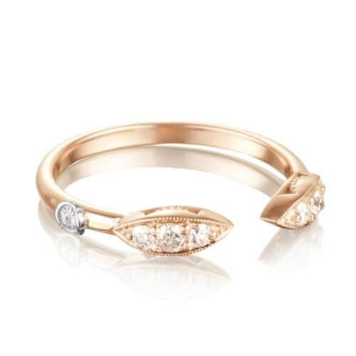 Tacori Jewelry Rings SR200P