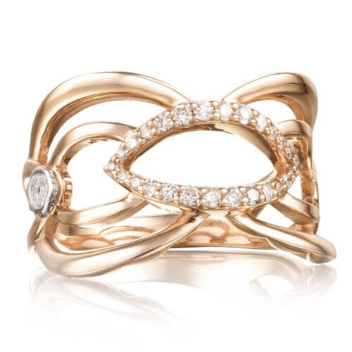 Tacori Jewelry Rings SR202P