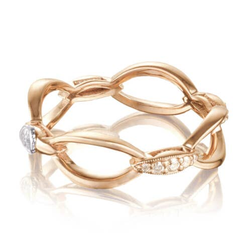 Tacori Jewelry Rings SR203P