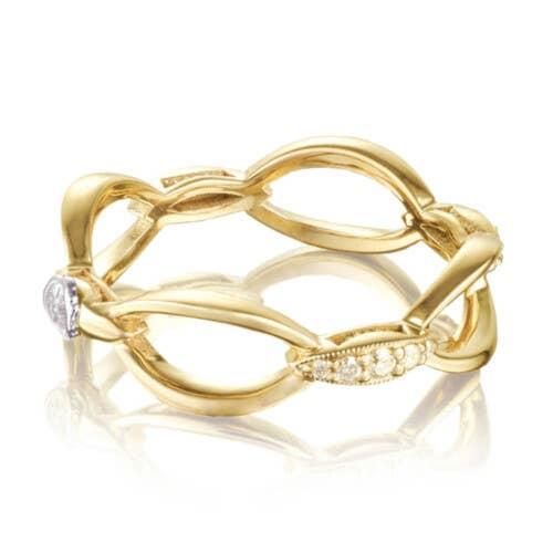 Tacori Jewelry Rings SR203Y