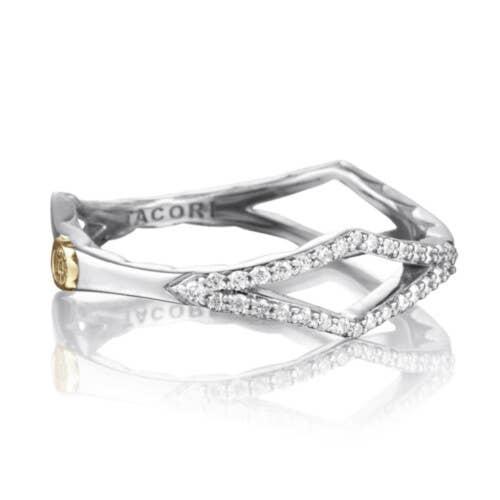 Tacori Jewelry Rings SR205