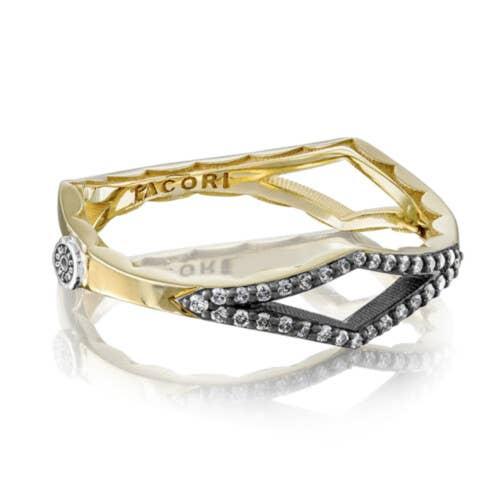 Tacori Jewelry Rings SR205YBR