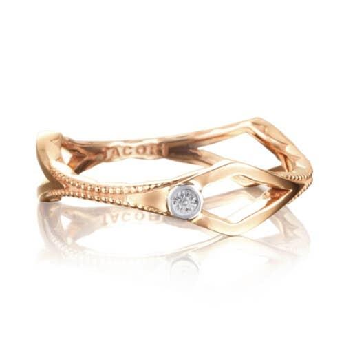 Tacori Jewelry Rings SR206P