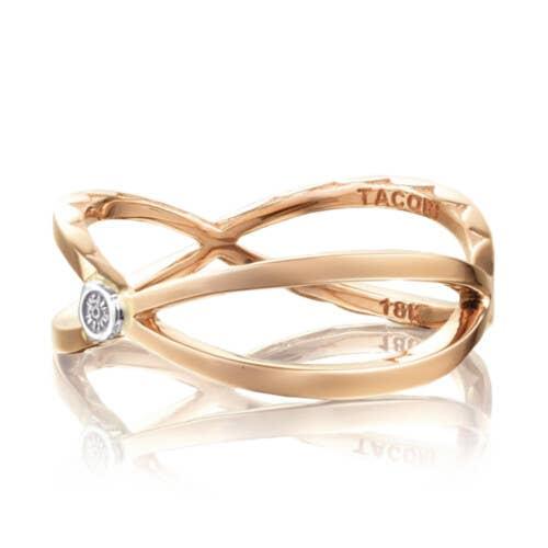 Tacori Jewelry Rings SR207P