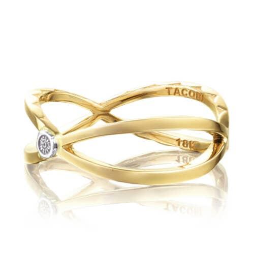 Tacori Jewelry Rings SR207Y