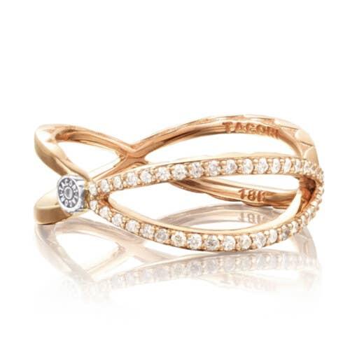 Tacori Jewelry Rings SR208P